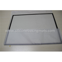 High Quality for Pastry Mat,Pastry Rolling Baking Mat,Pastry Heat Mat Manufacturer in China Silicone Pastry Rolling Mat 36''x24'' export to Lithuania Supplier