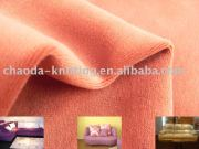 warp knitting fabric&brush fabric for garments sofa