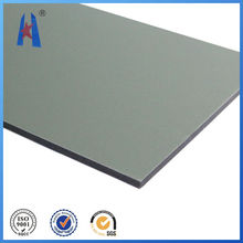 Fireproof ACP Aluminum Composite Plastic Panel (XH005)