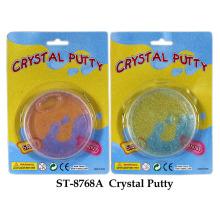 Funny Colorfull cristal de masilla de juguete