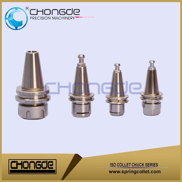 Iso Collet Chuck Series