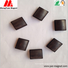 PA 12 Injection Plastic Ferrite Magnet for Automobile