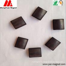 PA 12 Инжекционный пластиковый ферритовый магнит для автомобилей