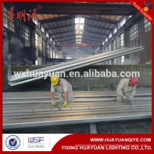10m galvanisierter Stahl elektrische Macht Pole