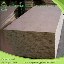 Bbcc Grade Okoume Block Board Plywood From Linyi Qimeng