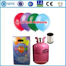 Réservoir de gaz d'hélium jetable 2014 utilisé pour la célébration (GFP-22)