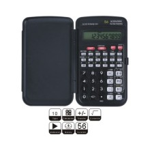 56 Functions Scientific Calculator
