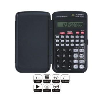 56 Functions Scientific Calculator