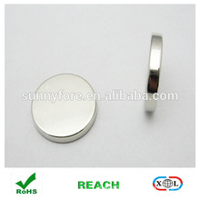 круглая форма упаковки магниты для продажи