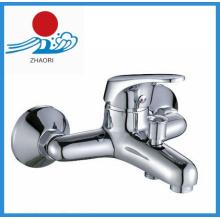 Sola manija de baño-ducha mezclador de agua grifo (zr21601)