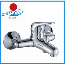 Robinet d'eau monocommande pour baignoire-douche (ZR21601)