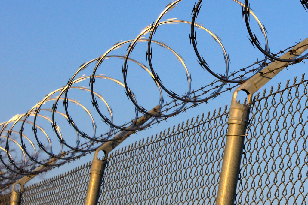 High Tensile Razor Wire For Prison
