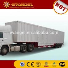 tri-eixo semi-reboque para venda semi-reboque eixo made in China