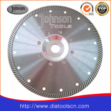 Circular Saw Blade: 230mm Sintered Saw Blade