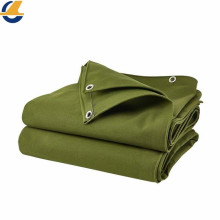 Stronger Polyester Canvas Tarps Car tarpaulins