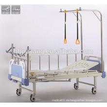 Cama de hospital de ortopedia full fowler