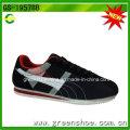 Günstige Kundenspezifische Mode Komfortable Durable Schuhe Männer Sport