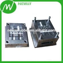 Stahl Material OEM Struktur Kunststoff Spritzguss