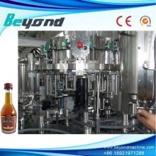 Whisky / Cocktail Bottling Equipment [Más allá de la máquina]