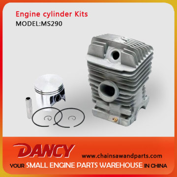 MS290 Replacement Cylinder & Piston Kit