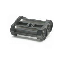 Cast parts aluminium industrial components machinery auto die casting