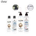 top sale new product Dexe argan oil shampoo for damaged hair