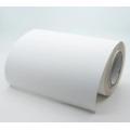 Papel sintético PP fosco resistente ao rasgo