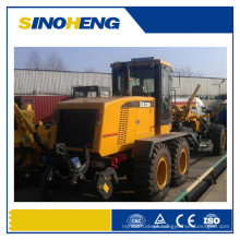 Famoso Brand XCMG Earth Moving Machine Grader Gr215A