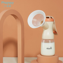 Silicone Nurs Mam Manual Breast Pump With Suction