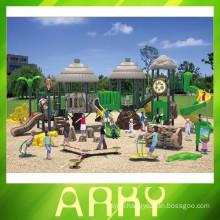 2015 children's healthy development outdoor Playground Equipment