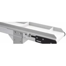Dorner Conveyors 2300 Series Cleated Belt Conveyors
