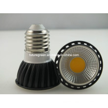 3W E27 COB LED Light