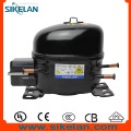 Small Vibration Qd75yg AC Compressor