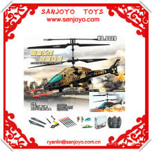9029 rc helicopter toy projecting a missile new season hotseller!!2.5 channel