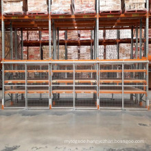 CE Steel Q235B Pallet Rack for Warehouse Storage Racking System
