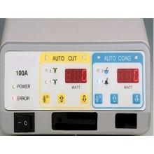 Equipo de quirúrgico unidad electroquirúrgica Monopolar/cauterización de alta frecuencia 150W
