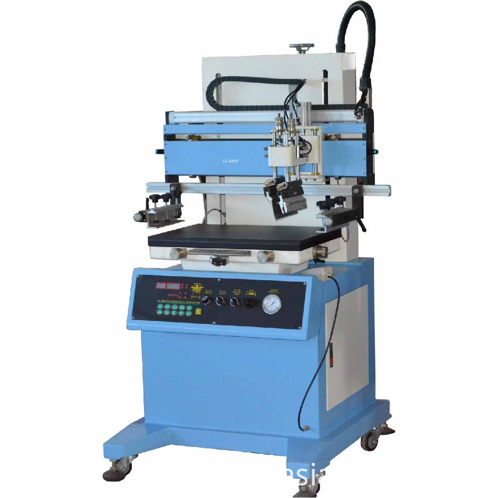 handbag screen printing machine