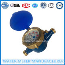 Multi Jet Dry Type Water Meter