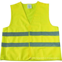 Safety Products High Visibility Vest OEM Work Clothes