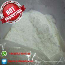 Chlorhydrate de Etilefrine Phétanol de matière première pharmaceutique antihypotensive de 99%