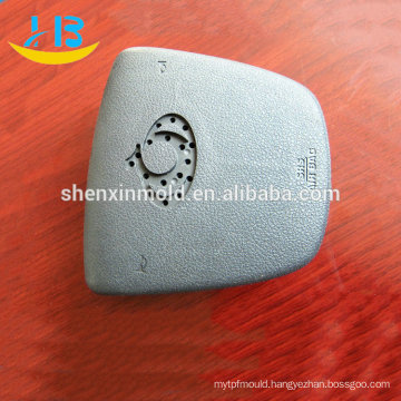 Durable plastic mould for parts is top selling products in china
