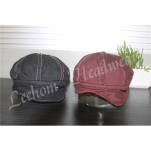 Lady Fashion Casual Déformable Visor Cap & Hat