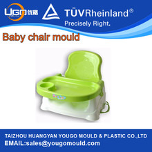 Baby Seat Moulds