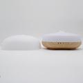 Diffuseur d'aromathérapie avec haut-parleurs Bluetooth 4.0
