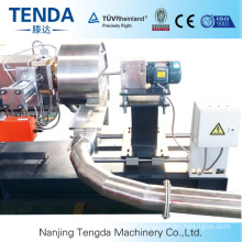 High Performance Alloy Twin Screw Extruder