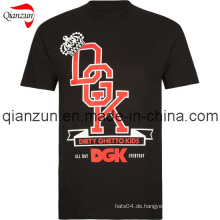 Druck-T-Shirt (X-Q001)