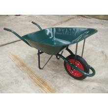 Konkurrenzfähiger Preis-Qualitäts-Rad-Karren für Bau