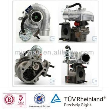 Turbolader K03 53039880090 504070186