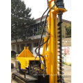 Guardrail Pile Driver Machine On Sale