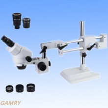 Stereo Zoom Microscópio Szm0745-Xtwzii